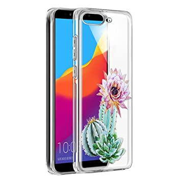 coque telephone huawei y6 2018 silicone