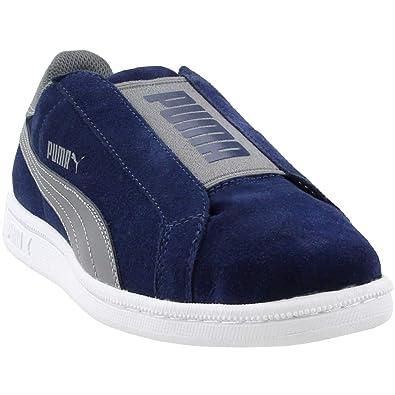 Puma Smash Slip-On  Amazon.co.uk  Shoes   Bags 43d73c0db