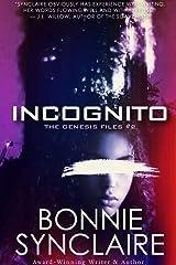 Incognito Paperback