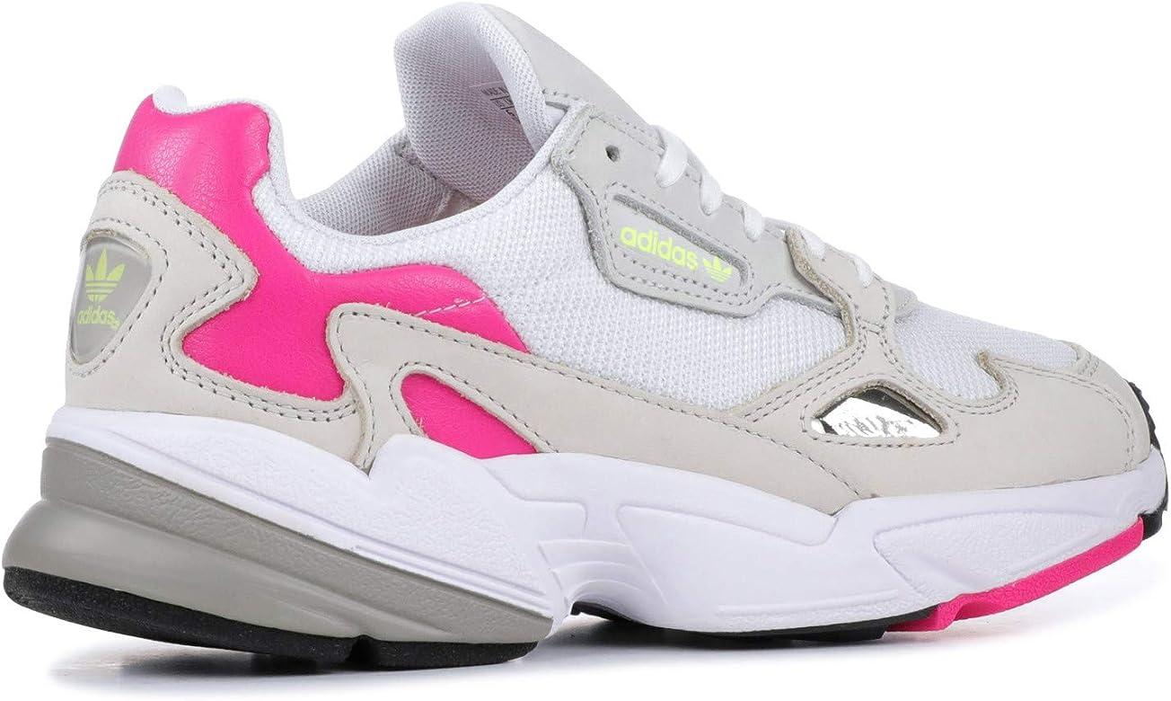 adidas Falcon Womens Cm8537 Size 5