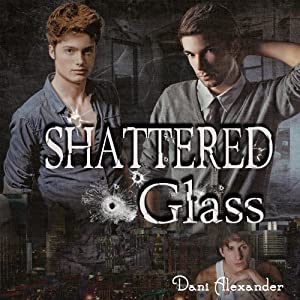 Shattered Glass | Livre audio
