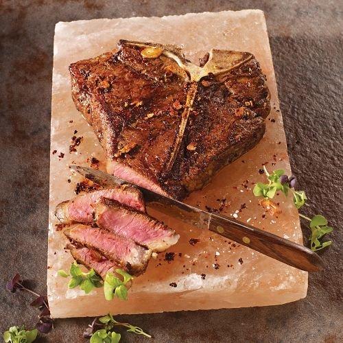 Beef Porterhouse Steak (Omaha Steaks 4 (24 oz.) Porterhouse)