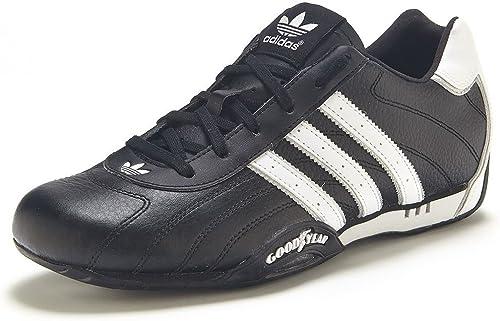 Acusación Mal funcionamiento Laboratorio  adidas Originals Men's adi Racer goodyear Low trainers – G16082 - black[UK  9]: Amazon.co.uk: Shoes & Bags