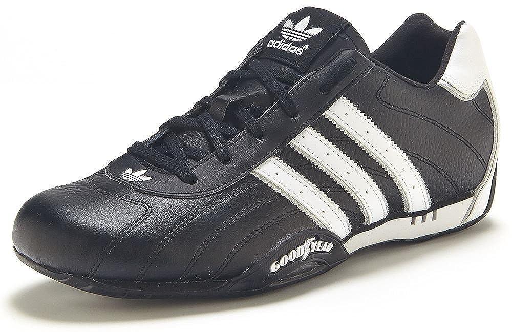 adidas Originals Men's adi Racer goodyear Low trainers – G16082 black[UK 9]