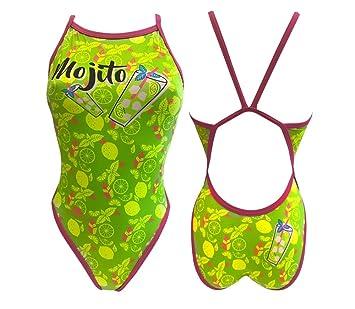TURBO - Swimsuit Nat. Sra. Mojito 2017 (Revolution): Amazon.es: Deportes y aire libre