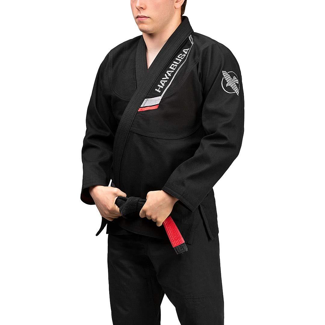 Hayabusa Ultra-Lightweight Pearlweave Jiu Jitsu Gi
