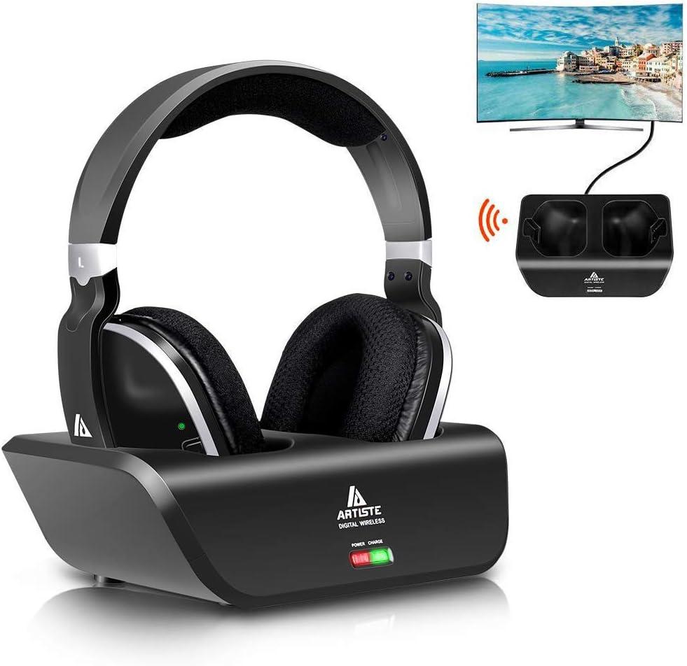 Wireless Headphones, Monodeal Over Ear