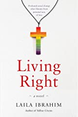 Living Right Kindle Edition