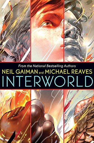 InterWorld (InterWorld Trilogy) [Neil Gaiman - Michael Reaves] (Tapa Blanda)