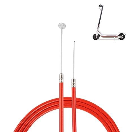 Atuka Cable de Freno M365 Reemplazo de la línea de Freno ...