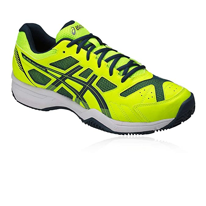 Asics E515N 0749, Rain Shoe Unisex-Adult, Amarillo, 43.5 EU ...