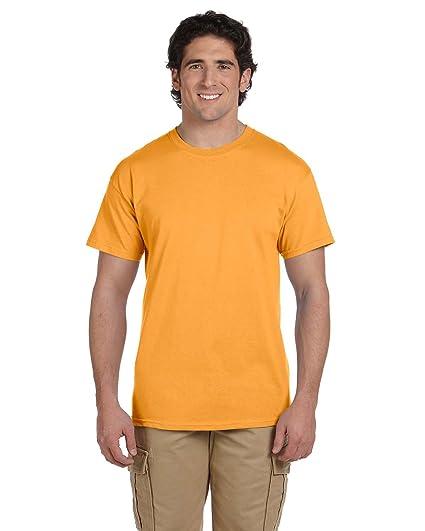 9701d57e Hanes mens 5.2 oz. 50/50 ComfortBlend EcoSmart T-Shirt(5170)