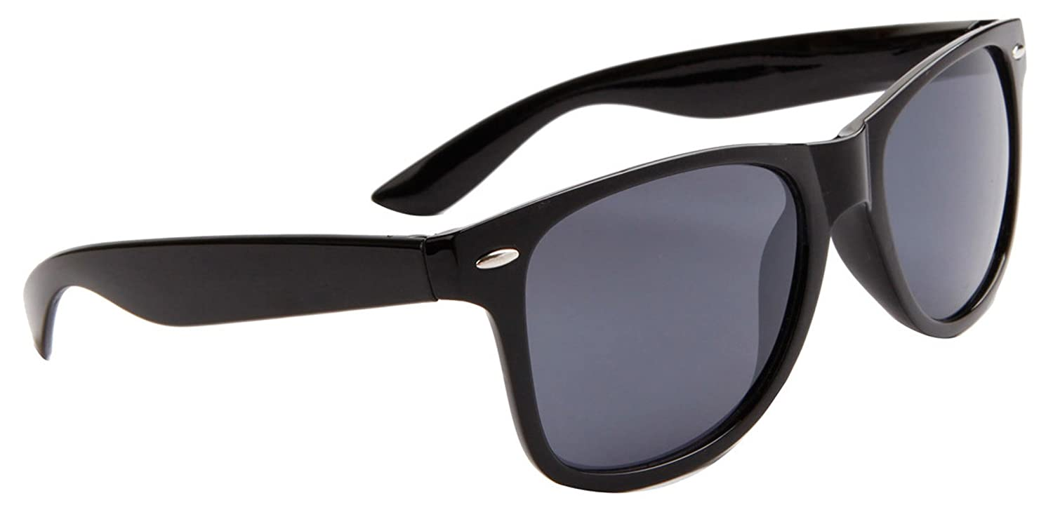 c76735d82791 Amazon.com  Classic Way-farer Sunglasses