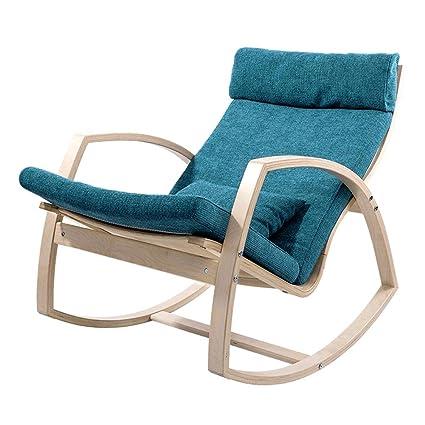 Astonishing Amazon Com Lixiong Outdoor Garden Relax Rocking Chair Ibusinesslaw Wood Chair Design Ideas Ibusinesslaworg
