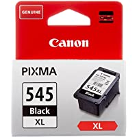 Originele Canon PG-545XL - Inktcartridge / Zwart / Hoge Capaciteit
