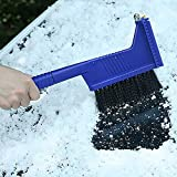 LPY-Winter CAR Snow Brush and Detachable WINDSCREEN ICE/Frost Scraper