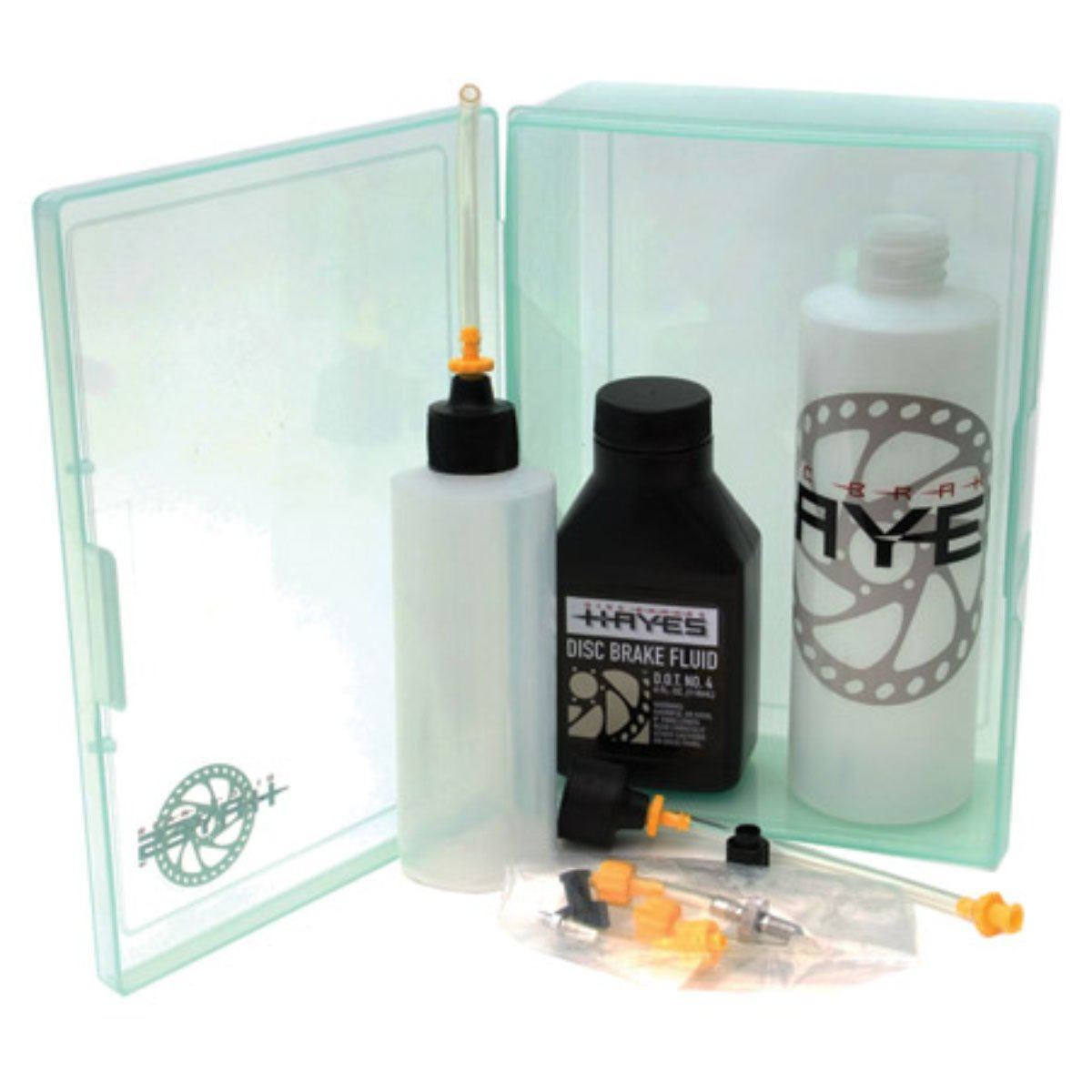 Hayes PRO Bleed Kit by Hayes (Image #1)