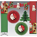 6000 sq ' Christmas Favorites Deluxe Crepe Kit