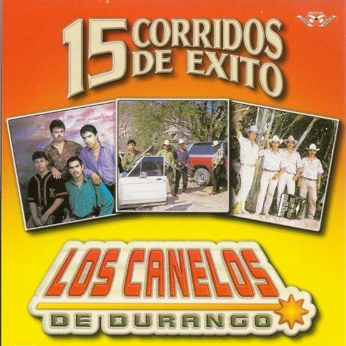 ... 15 Corridos de Exito