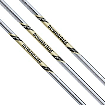 Amazon.com: True Temper Dynamic Oro Tour Tema Shafts – .355 ...