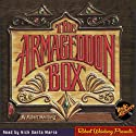 The Armageddon Box Audiobook by Robert Weinberg,  RadioArchives.com Narrated by Nick Santa Maria