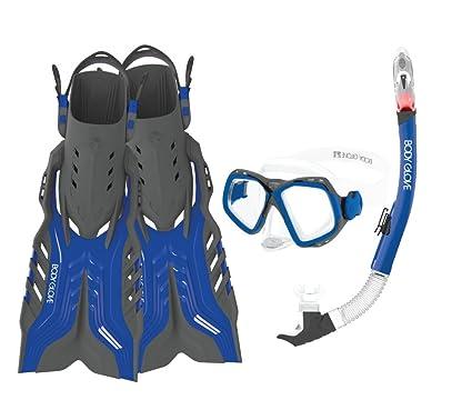 Body glove snorkel gear