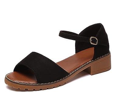 Mary Steele Sandals Women NEW Summer Shoes Women Sandals Buckle Strap Sandale Femme Sandalias High Heels