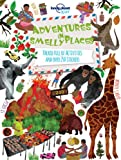 Lonely Planet Kids: Adventure in Smelly Places: Packed Full of Activities and Over 250 Stickers (Lonely Planet Kids: Adventures In...)