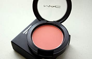 Amazon.com : MAC Powder Blush Melba : Face Blushes : Beauty