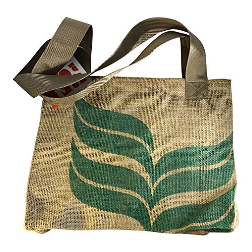 eco-friendly-reusable-upcycled-coffee-bean-burlap-all-purpose-tote-shopping-beach-bag-with-webbed-ha