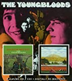The Youngbloods/Earth Music/Elephant Mountain