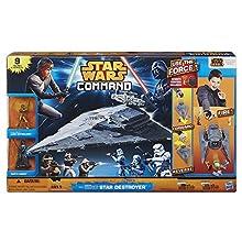 Star Wars Command Star Destroyer Set(Discontinued by manufacturer)