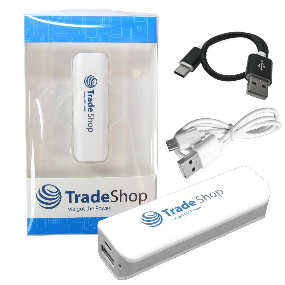 Trade de Shop 2200 mAh Power Banco de reserva batería batería ...