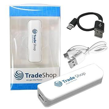 Trade de Shop 2200 mAh Power Banco de reserva batería ...