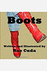 Boots (Literacy Links to Phonology) (Volume 7) by Cuda Mrs Rae A (2014-09-06) Paperback Paperback