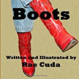 img - for Boots (Literacy Links to Phonology) (Volume 7) by Cuda Mrs Rae A (2014-09-06) Paperback book / textbook / text book