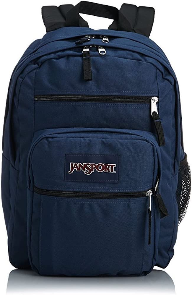B000095IRE JANSPORT TDN7 Big Student Backpack 61OMZsWzyGL