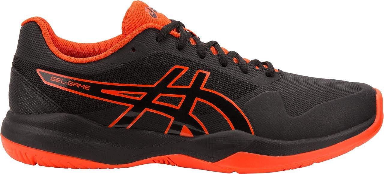 new concept 98c47 4e567 Amazon.com   ASICS Gel-Game 7 Men s Tennis Shoe   Tennis   Racquet Sports