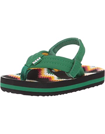 29e609314fbb Reef Boys  Little Ahi Flip Flops