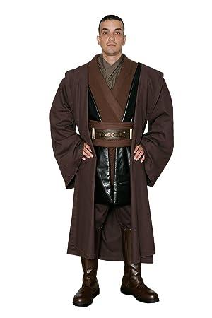 Star Wars Jedi Anakin Skywalker Caballero Disfraz - BODY Túnica Con ...