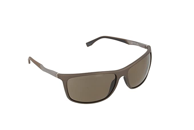 Hugo Boss Boss 0707/P/S 6L H0S Gafas de Sol, Marrón (Brown ...