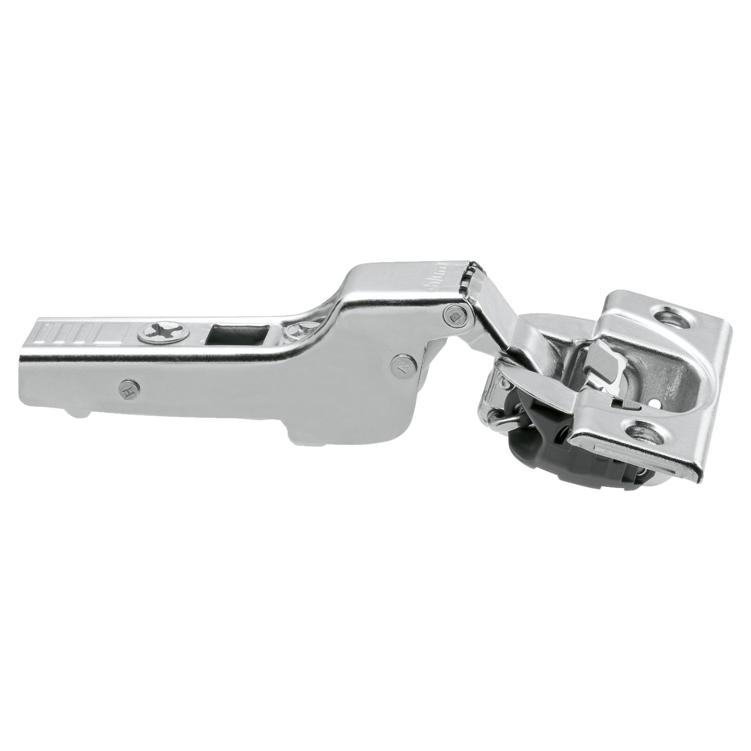 Blum Rok Hardware 110 Degree otion Half Crank Clip Top Screw-On Self Closing Soft Close Cabinet Hinge