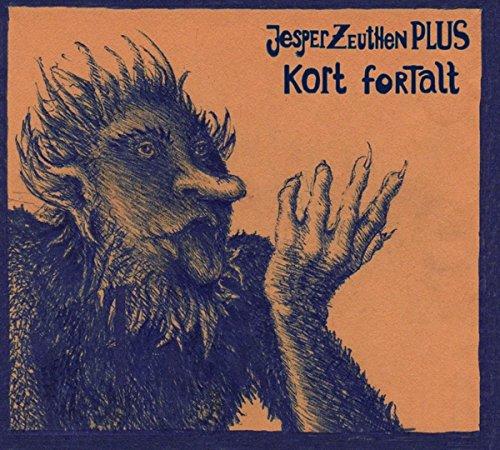 Jesper Zeuthen Plus Kort Fortalt Amazon Com Music