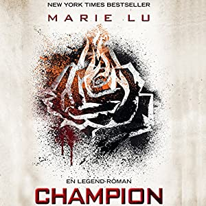 Champion (Legend 3) Audiobook