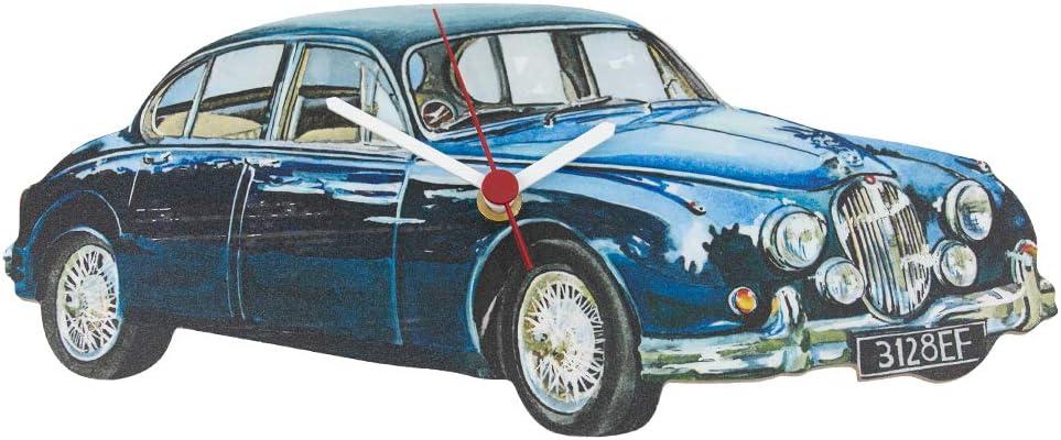 Larkrise Designs Jaguar 38 MkII - Reloj Jaguar 38 MK2 A26