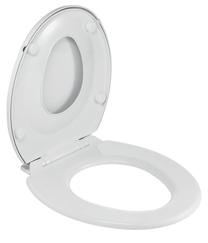 cuvette wc paillette drouleur de papier wc en plastique x x cm blanc with cuvette wc paillette. Black Bedroom Furniture Sets. Home Design Ideas