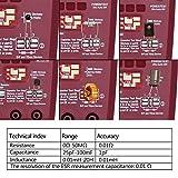 BSIDE ESR02 PRO Digital Transistor SMD Components