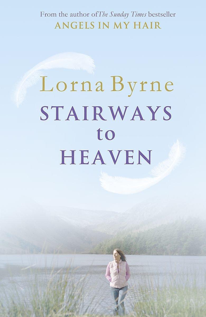 Read Online Stairways to Heaven: By the bestselling author of Angels in My Hair ebook