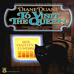 To Visit the Queen Audiobook