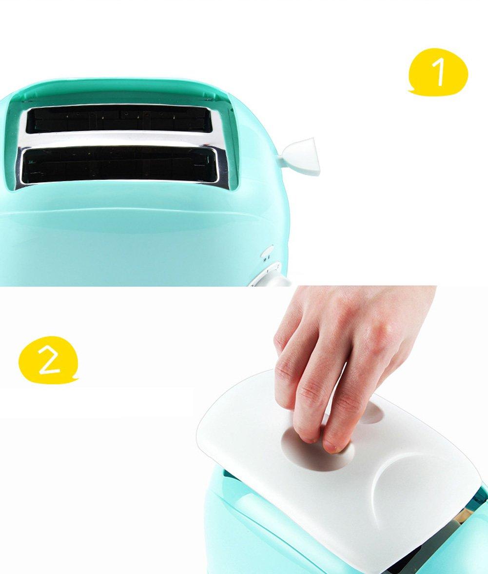 Amazon.de: PXYUAN, toaster, der mini - vollautomatische Frühstück.